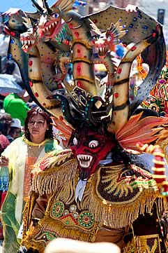 Carnaval de Oruro 2018 Full day, Oruro