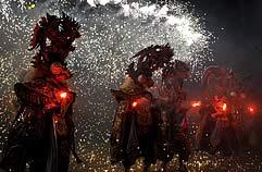 Carnaval de Oruro 2018 Paquete Hotel Terminal, 3 Noches