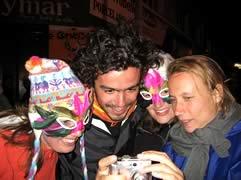 Carnaval de Oruro 2018 Tour La Paz, Oruro, La Paz, Oruro