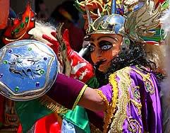 Carnaval de Oruro 2018 Tour La Paz, Oruro, La Paz, 3 Días, 2 Noches