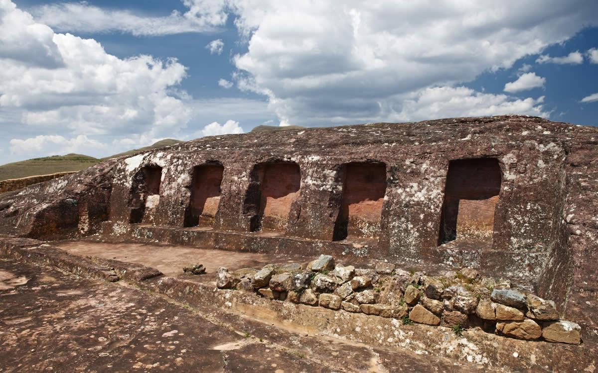 Tour privado El Fuerte de Samaipata, Santa Cruz