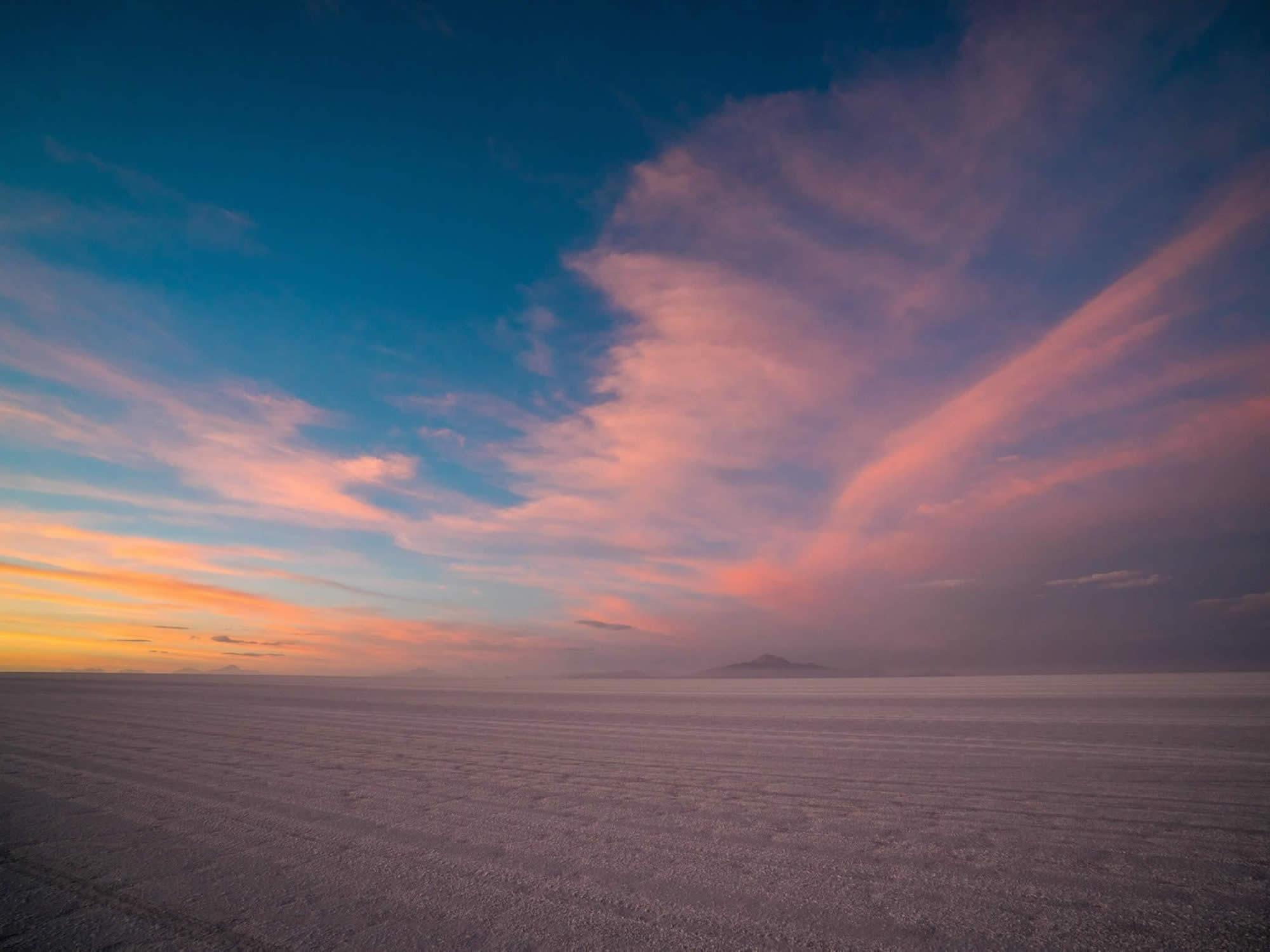 Tour Privado San Pedro de Atacama - Salar de Uyuni - San Pedro de Atacama, Uyuni