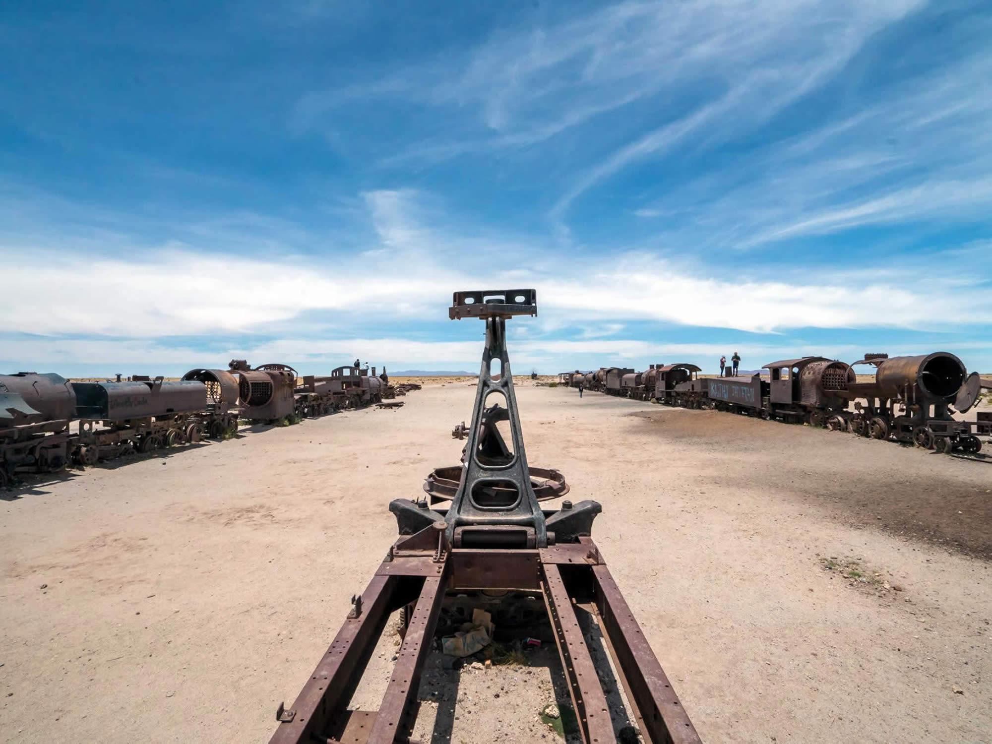 Tour Privado San Pedro de Atacama - Salar de Uyuni, 3 Días, 2 Noches