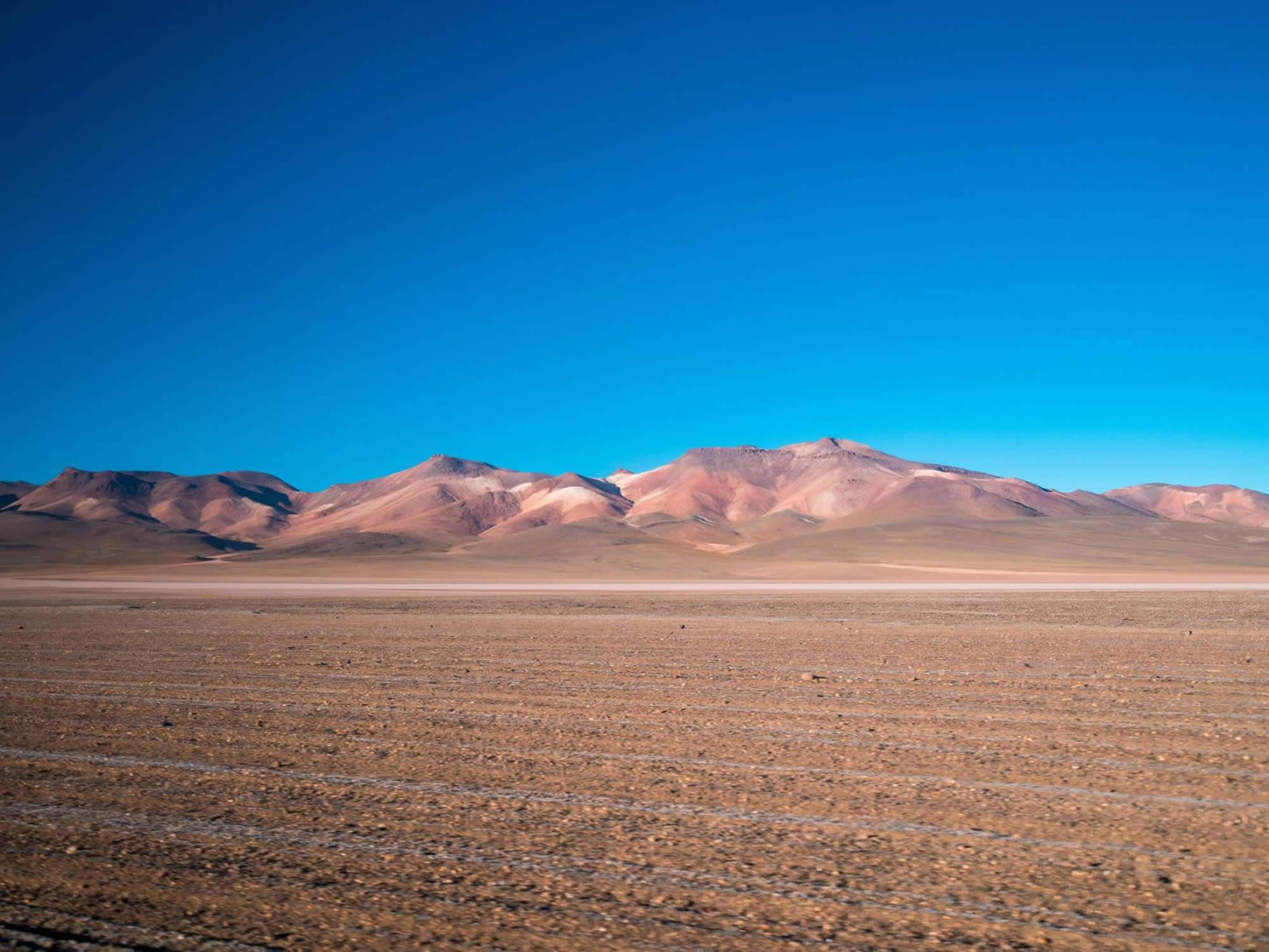 Tour Privado San Pedro de Atacama - Salar de Uyuni, Uyuni