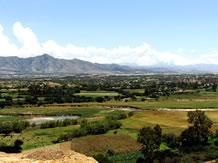 Campinia Chapaca Tarija, Tarija