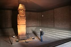Tiwanaku Tour, Full Day - 7 Hours