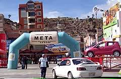 Carnaval de Oruro 2018 Paquete Hotel Virgen del Socavon Hotel, Oruro