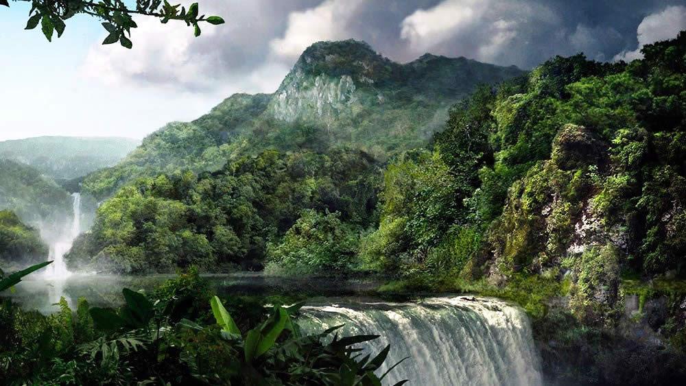 Parque Madidi Natonal