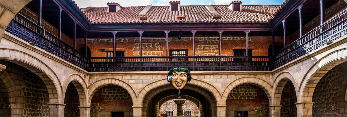 Potosí Casa de la Moneda Mint