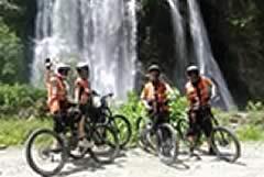 Bicicleta de Montana por Zongo - Naturaleza y Adrenalina, Día completo - Full day