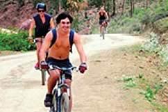 El Camino de la muerte - Bicicleta de Montana, Día completo - Full day