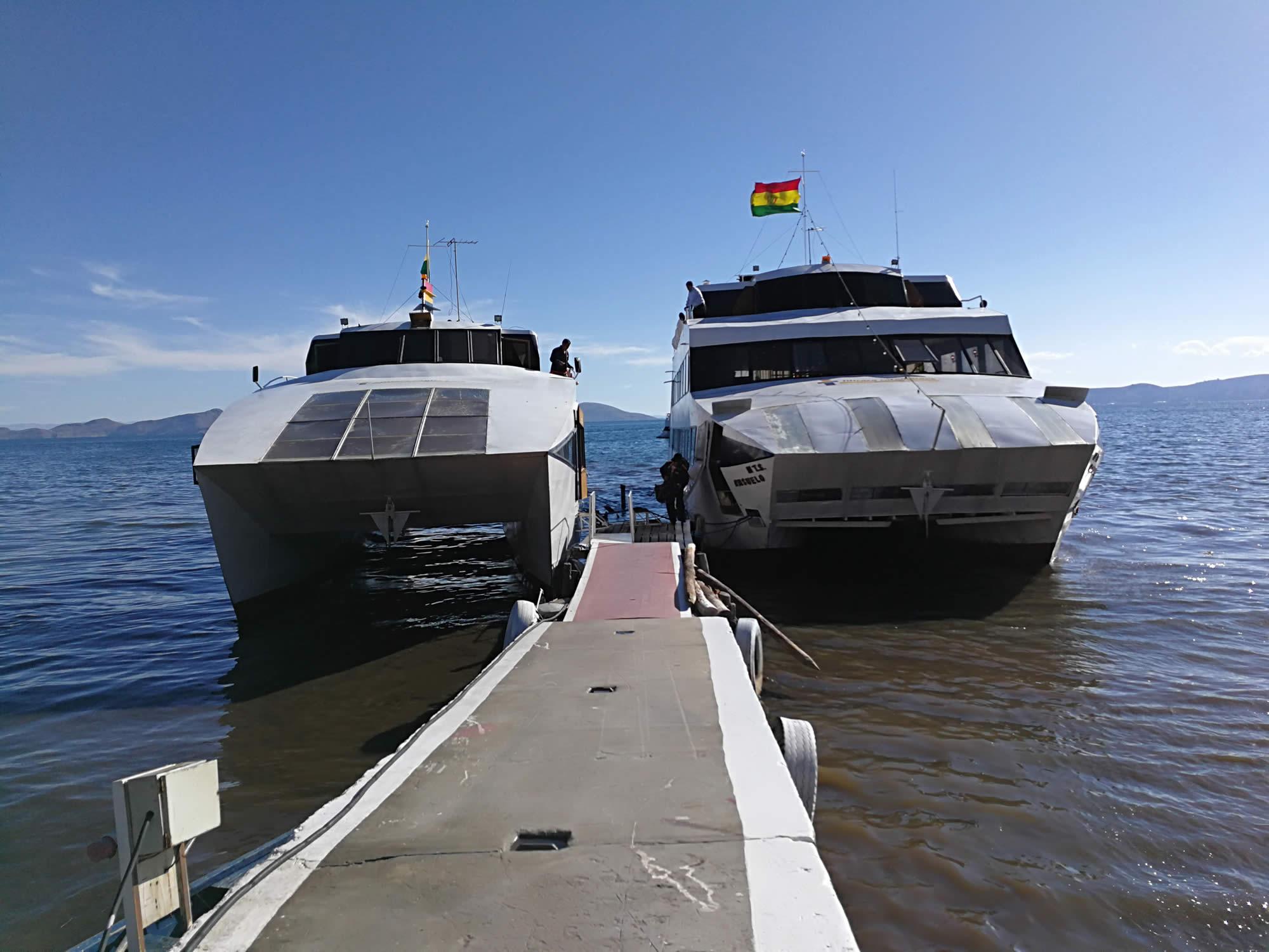 Año Nuevo 2019 abordo del Catamaran, 2 Días, 1 Noche