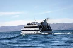 Crucero en Catamaran por el Lago Titicaca, Puno - Puno, Puno