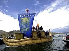 Copacabana - Isla del Sol Crucero en Catamaran por el Lago Titicaca - Compartido, Full Day - Día Completo