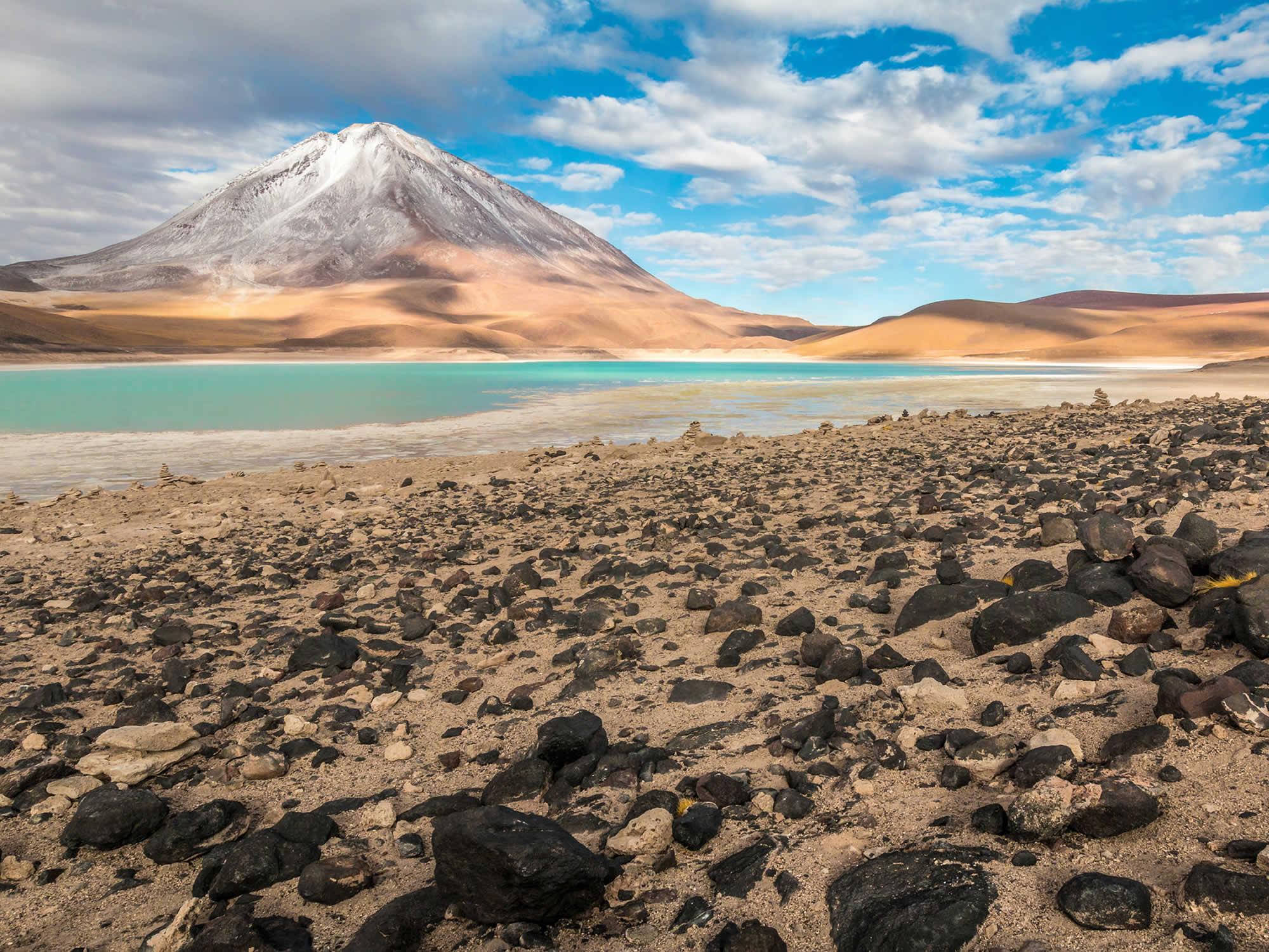 Tour Privado San Pedro de Atacama - Reserva Eduardo Avaroa - Salar de Uyuni, Uyuni
