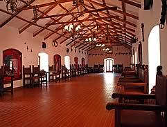 Potosi Haciendas Coloniales Tour, Potosi