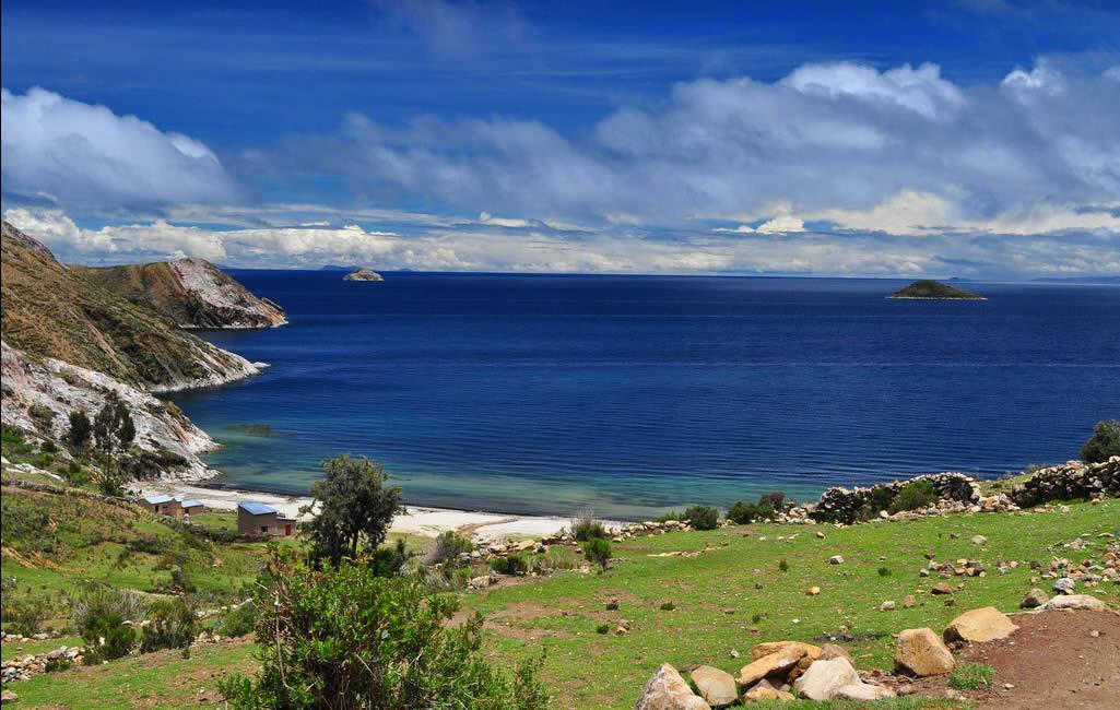 Copacabana - Isla del Sol, La Paz