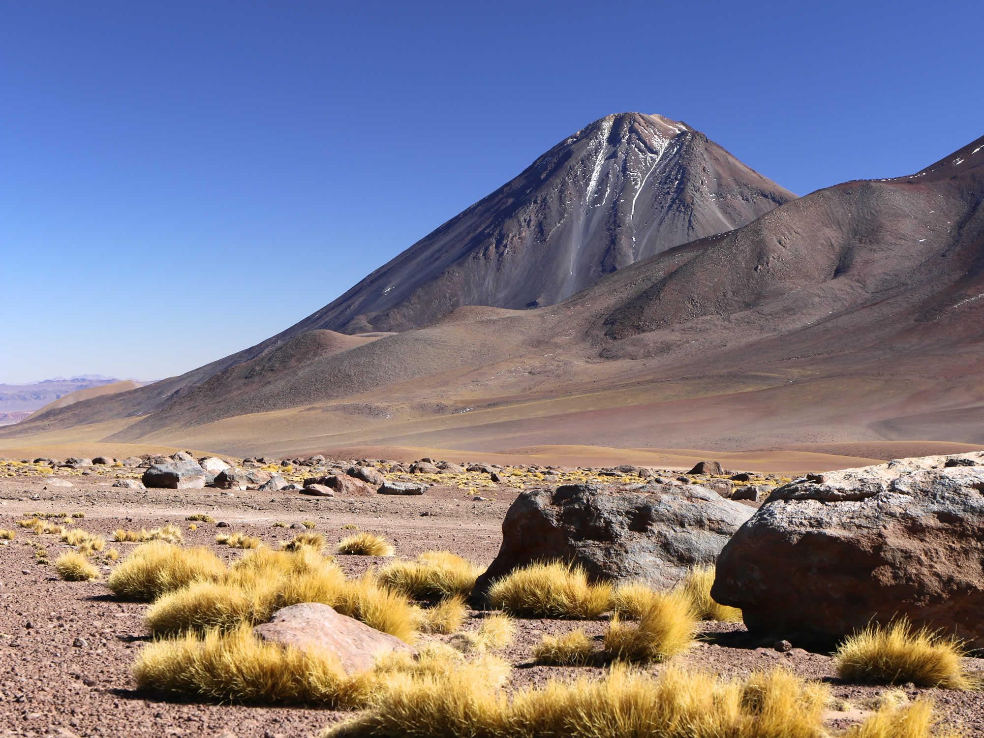San Pedro de Atacama - Parque Nacional Eduardo Avaroa - San Pedro de Atacama Tour de un día, Uyuni