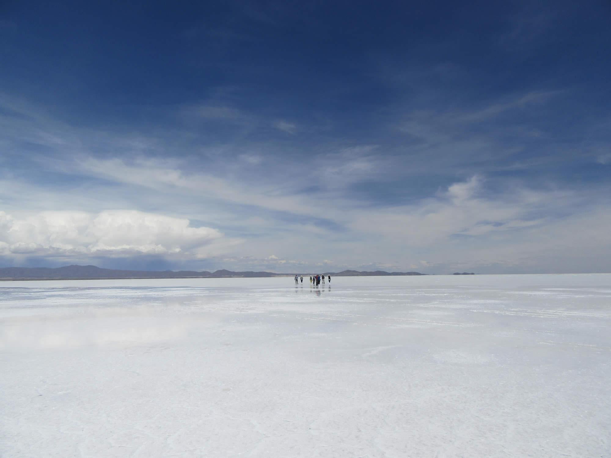 Tour Privado Salar de Uyuni y Lagunas de Colores - Calama 3 Días, 2 Noches, 3 Días, 2 Noches