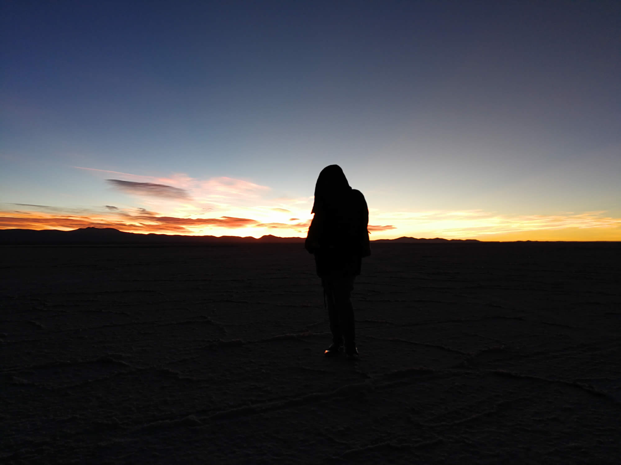 Salar de Uyuni, Observación de estrellas, Ascenso Volcán Tunupa - 2 Dias, 1 Noche, Uyuni