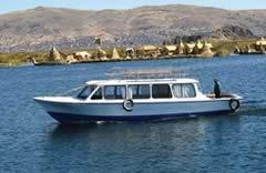 Copacabana - Isla del Sol - Lago Titicaca, Full Day - Día Completo, Bote Compartido