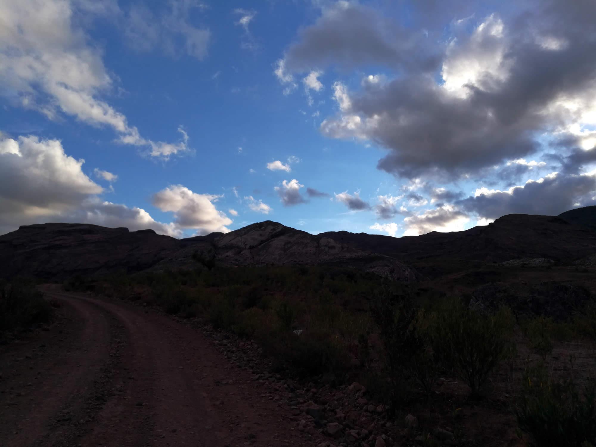 Torotoro con Cabañas Umajalanta - programa completo, Cochabamba