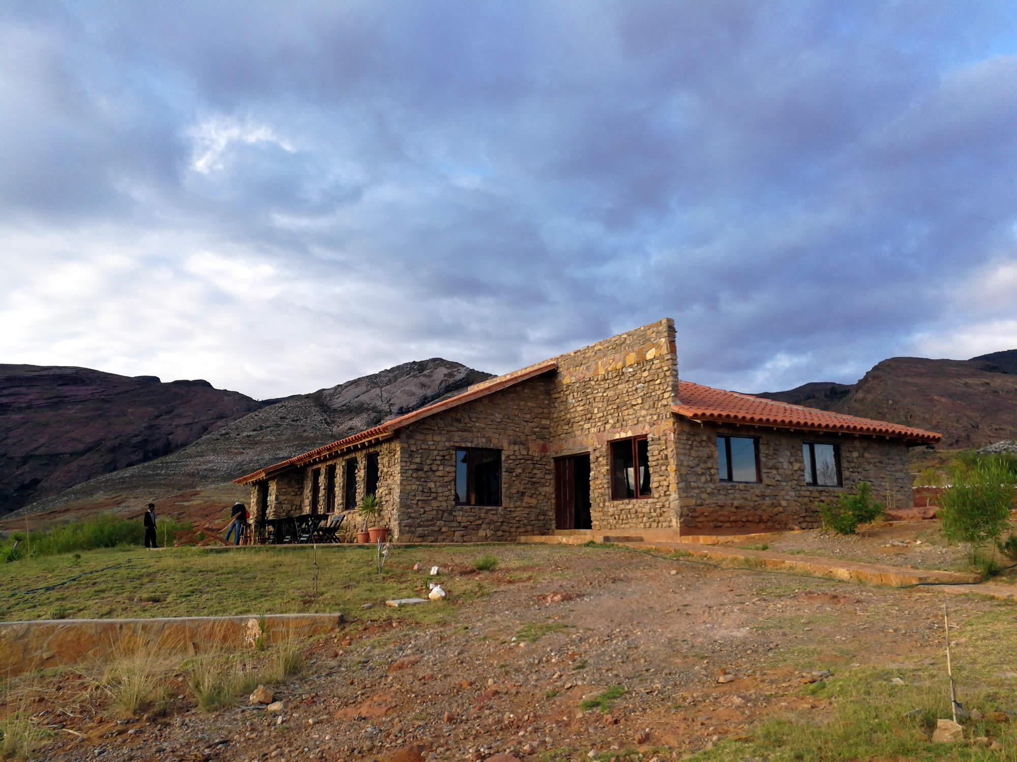 Torotoro Cabañas Umajalanta Paquete Clasico, Cochabamba