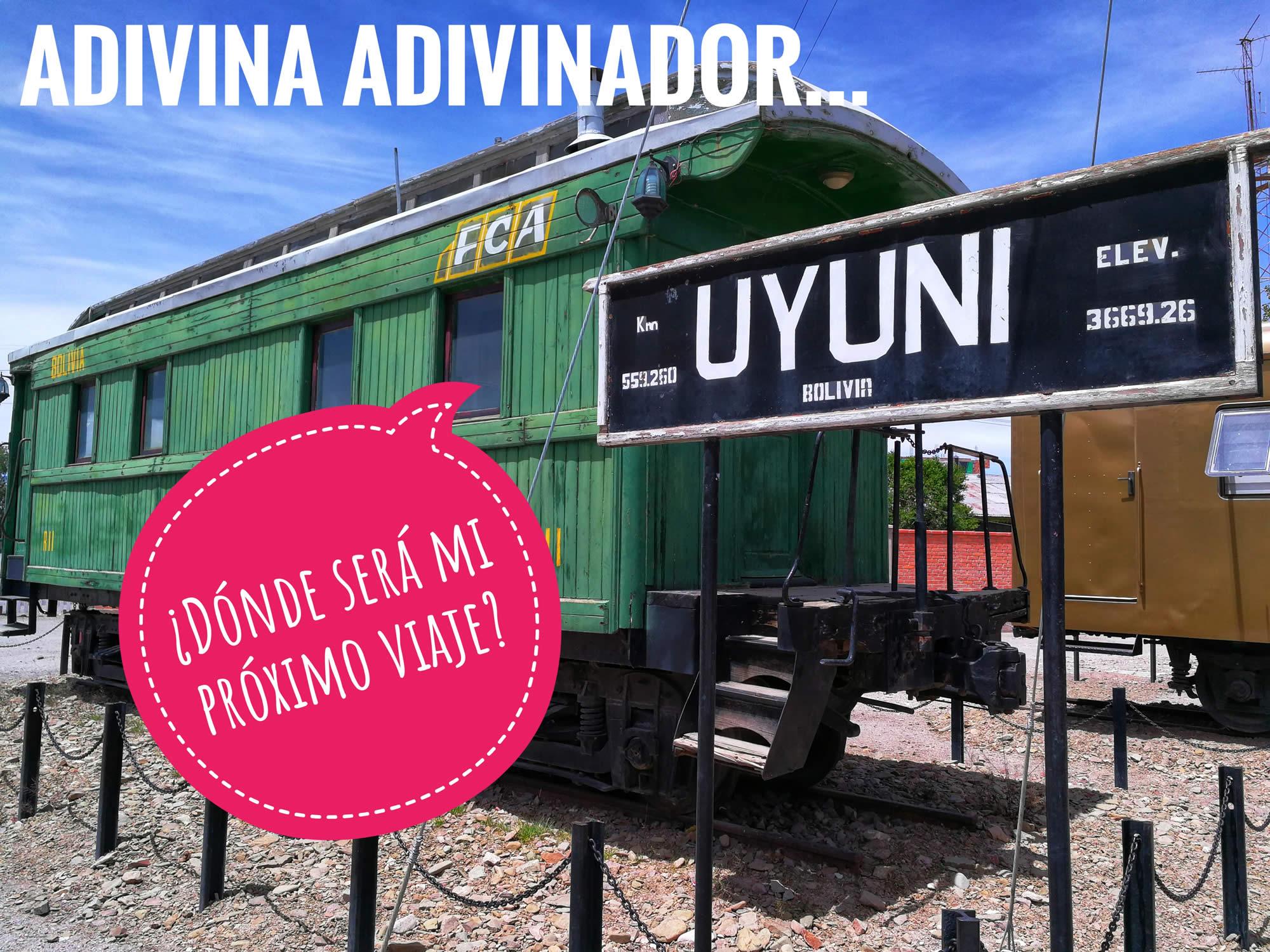 Tour Año Nuevo Salar de Uyuni y Ruta de las Joyas Alto Andinas, Uyuni