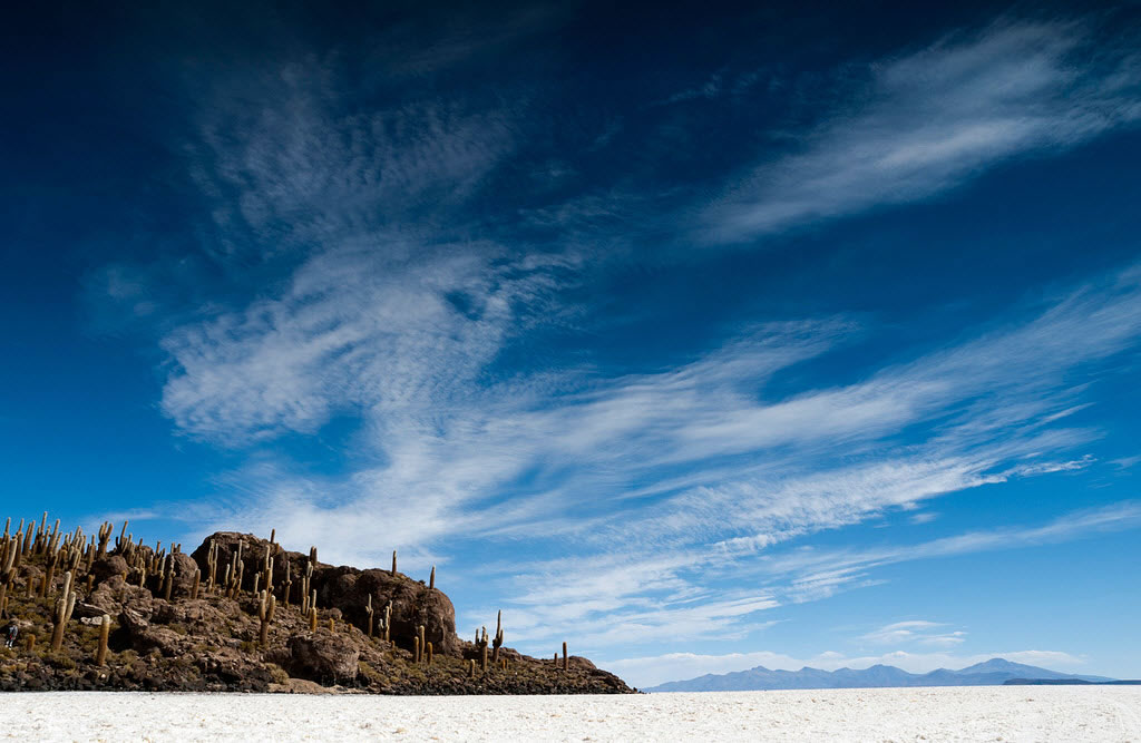 Majestuoso Salar de Uyuni tour privado - Full day