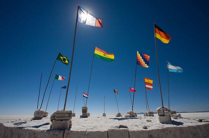 Tour Privado Majestuoso Salar de Uyuni, Uyuni