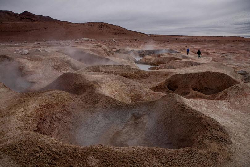 Tour Privado Salar de Uyuni y Lagunas de Colores - San Pedro de Atacama 3D / 2N, Uyuni