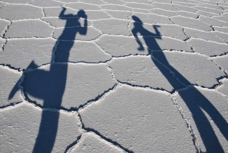 Tour Privado Salar de Uyuni y Lagunas de Colores 3D / 2N, 3 Días 2 Noches